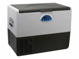 直流壓縮機冰箱 / 戶外冰箱 / 車載冰箱(DC-60Y)