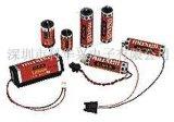 万胜MAXELL锂电池(ER6C, ER17/33)