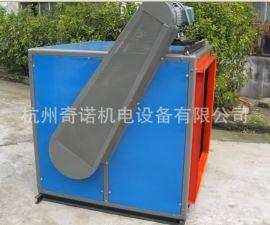 HTFC-Ⅰ-10型1.5kw低噪音消防电机外置柜式离心风机