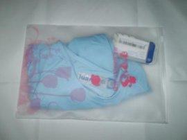专业生产EVA环保塑料袋