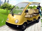 四座電動觀光車