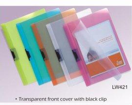 文件夹 LW421 (B4 A4 B5 A5)