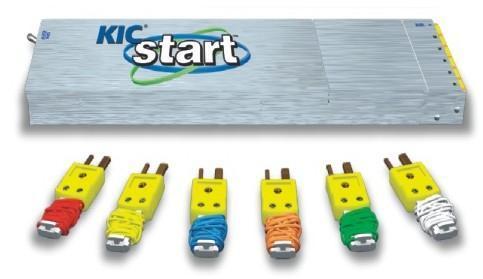 KICStar 6通道炉温测试仪