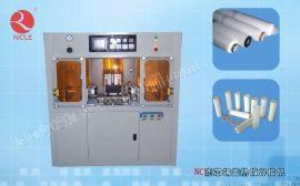 供应无锡滤芯端盖热板焊接机