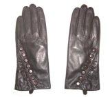 厂家批发零售最新款真皮手套绵羊皮女士手套山羊皮保暖手套鹿皮时尚服饰配件手套