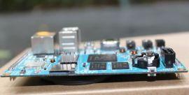 蜂鸟A20爱好者嵌入式开发板,卡片机,小型电脑