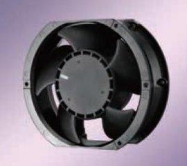 17251散热风扇 机柜散热风扇