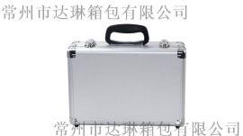 手提式铝合金箱子工具箱保险箱