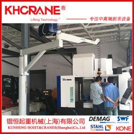 上海锟恒伺服提升智能平衡器 全悬浮电动提升装置