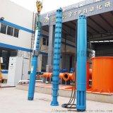 北方冬季供暖潛水泵德能泵業