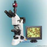 博视达厂家直销 XPL-3230A偏光显微镜 放大1000倍以上 可拍照测量 保存数据 欢迎订购