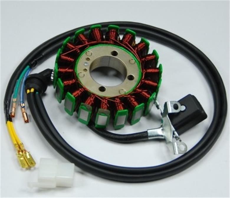 CG125D-18极磁电机定子线圈