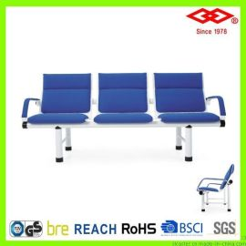 公共座椅厂家长期供应钢制输液椅 钢制排椅