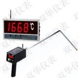 溶液無線大螢幕鋼水測溫儀SH-330BG