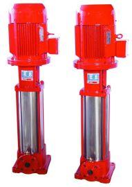 XBD-L(I)型立式多级消防泵