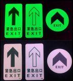 紧急出口安全指示标志