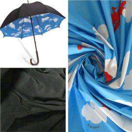 RPET雨伞面料(RPET春亚纺面料)