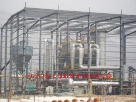 东大THDS1050氢氧化锌烘干煅烧设备