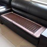 继万乐家 锗石托玛琳沙发垫 0.5*1.5三人坐垫健康垫