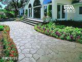 彩色压模地坪—厂家直销,高质量低价格