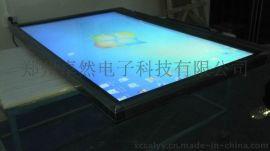 河南郑州55寸65寸触摸屏一体机