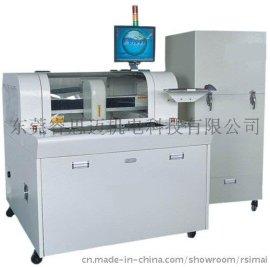 东莞全自动pcb分板机, 铣刀曲线pcb分板机, CW-F01