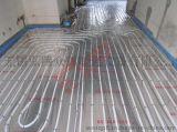 無錫地暖施工價格安裝專業