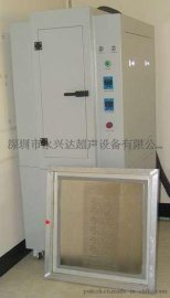 SMT全气动钢网清洗机