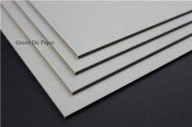 滑面双灰纸 2.3MM厚度   偏差度0.05毫米