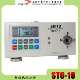 美国SHITO西图 STO-10/50/100数显扭力测试仪