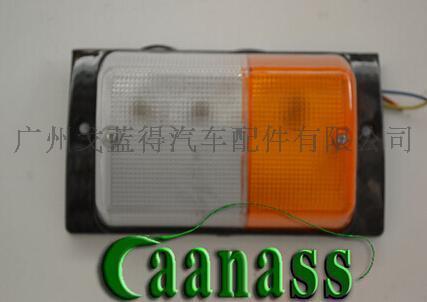 SCANIA斯堪尼亞轉向燈394768/394769