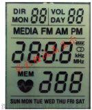 華綵勝HCS0014血壓計LCD液晶顯示屏