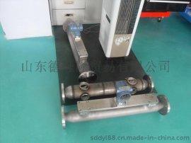 WS3051-X-MD不锈钢管道侧装式酒厂专用酒精在线浓度计
