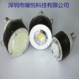 120W SMD貼片工礦燈 LED120W工礦燈泡價格