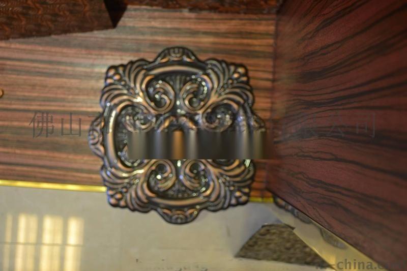 提供不锈钢板材 不锈钢线条 酒店会所装修必须品