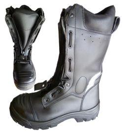 赛门抢险救援靴、消防皮靴、消防靴