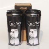 远业 外塑内钢杯子420ML   品牌   杯茶具不锈钢水杯
