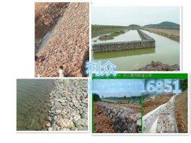 镀锌铝合金生态格网河道治理 水利枢纽建设六角格网 边坡固脚防冲刷覆塑蜂巢格网