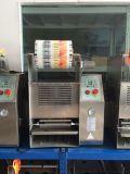 杯装面铝箔封口机 自动灌装封膜机 圈膜自动分切机 铝箔膜热封机