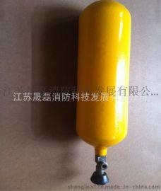 12升钢质潜水呼吸器气瓶