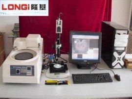 LJ-XDF线束端子剖面端面截面压接标准分析检测仪