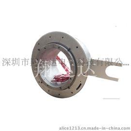 STH-FO-MJ2 双通道光纤导电滑环