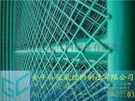 菱形镀锌钢板网 不锈钢钢板网 防护钢板网 脚手架钢板网