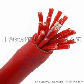 供应硅橡胶耐高温电缆YGG-17X1.5