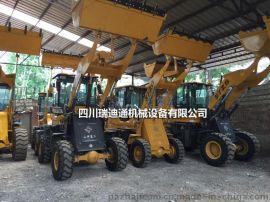四川小型装载机厂家销售 推土机
