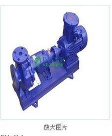 ISG型单级单吸式管道离心泵