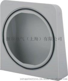 源顶电气SOTOP品牌IP56户外专用防雨罩SRH122低烟 无卤 阻燃 耐候