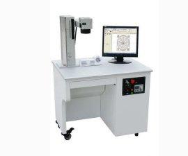CO2激光机 二氧化碳激光打标机 非金属刻字机 木头雕刻打字机