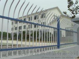 单弯头铁艺围栏网,铁艺围栏网(单弯头),铁艺围栏网厂