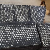 优质 陶瓷衬板 耐磨耐腐抗压陶瓷复合板 抗冲击陶瓷橡胶复合板